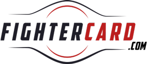 Fighter Card Logo